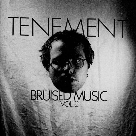 Tenement - Bruised Music, Vol. 2 - LP - Grave Mistake Records - GRAVE078