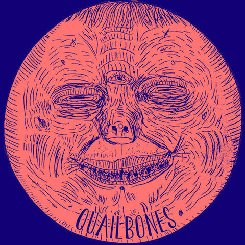 Quailbones - CS - Not Normal Tapes - NNT#0499/10