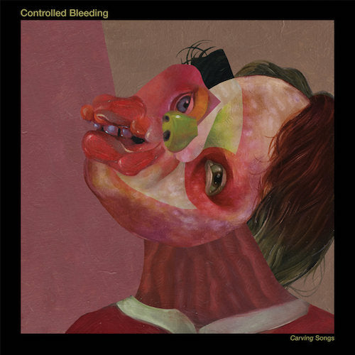 Controlled Bleeding - Carving Songs - 2xLP - Artoffact Records - AOF293