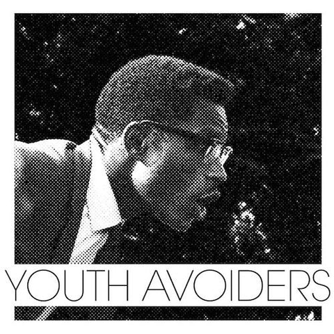 "Youth Avoiders - Spare Parts - 7"" - Deranged Records - DY290"