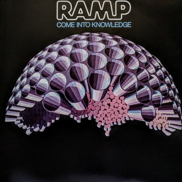 Ramp - Come Into Knowledge - LP - Blue Thumb Records - B0028606-01