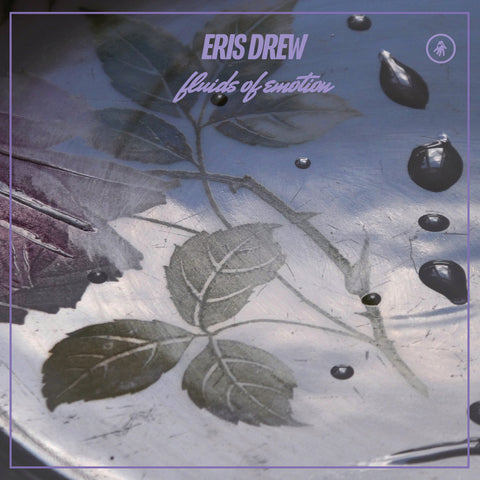 "Eris Drew - Fluids Of Emotion - 12"" - Interdimensional Transmissions - IT 44"