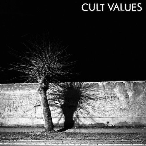 Cult Values - LP - Deranged Records - DY291