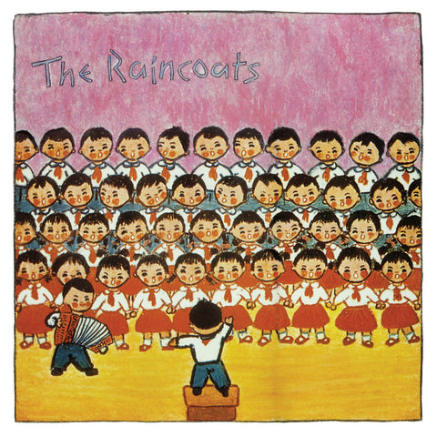 Raincoats - LP - Kill Rock Stars - KRS515