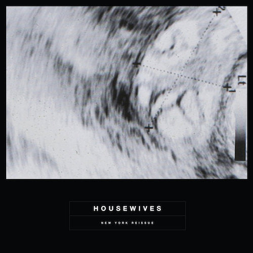"Housewives - 12"" - Ever/Never- e/n-018"