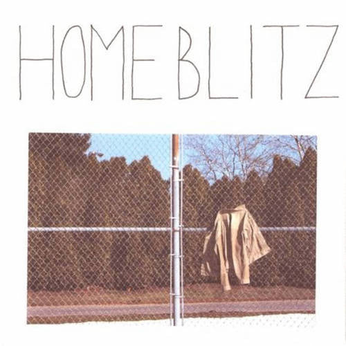 "Home Blitz - Perpetual Night - 7"" - Almost Ready Records - ARR-014"