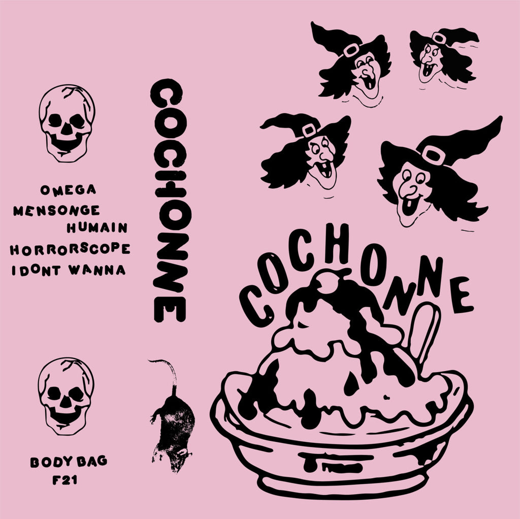 Cochonne - CS - Sorry State Records