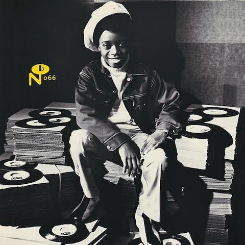 VA - Afterschool Special: The 123s of Kid Soul - 2xLP - Numero Group - NumeroGroup066