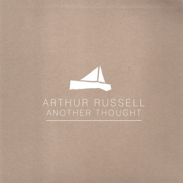 Arthur Russell - Another Thought - 2xLP - Arc Light Editions - ALE 001