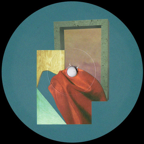 "Ross From Friends - Aphelion EP - 12"" - Brainfeeder - BF068"