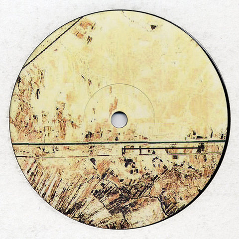 "Aroy Dee - Kiss / The Planets - 12"" - NWAQ 03"