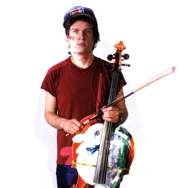 Arthur Russell - Calling Out of Context - 2xLP - Audika - AU-1001-1