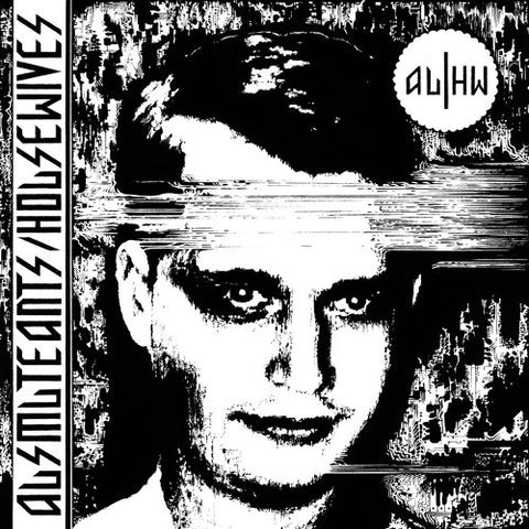 "Ausmuteants / Housewives - 7"" - Total Punk - TPR-32"