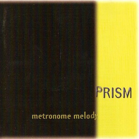 Prism - Metronome Melody - 2xLP - Sublime Records - MNLP20009