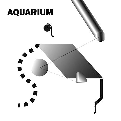 Aquarium - LP - Lumpy Records - LR-89