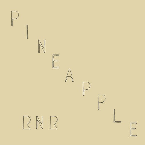 "Pineapple RNR - 7"" - Lumpy Records - LRPRNR"