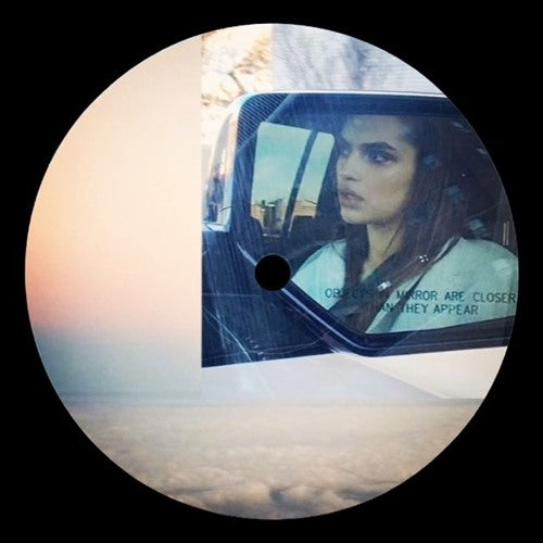 "Baltra - Rearview - 12"" - IDNK - IDNK001"