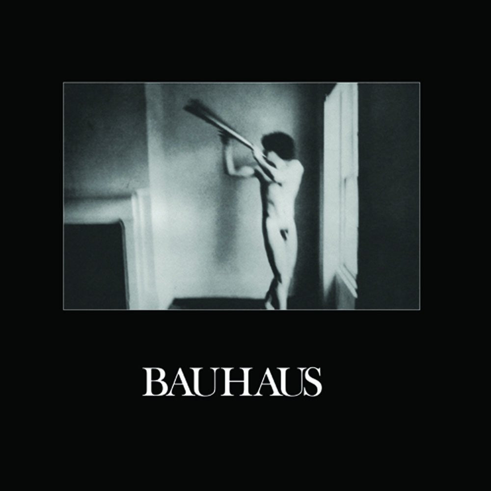 Bauhaus - In The Flat Field - LP - 4AD - CAD 2901