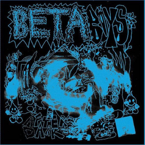 "Beta Boys - After Dark - 7"" - Neck Chop Records - CHOP-003"