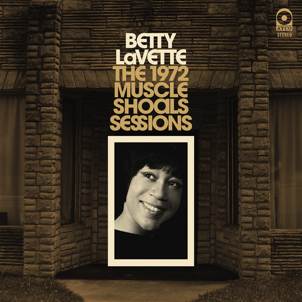 Bettye LaVette - The 1972 Muscle Shoals Sessions - LP - Run Out Groove - ROGV-057