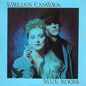 "Kirlian Camera - Blue Room - 12"" - Disordine - disordine01"