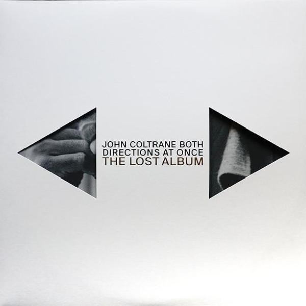 John Coltrane - Both Directions at Once: The Lost Album - LP or 2xLP - Impulse!