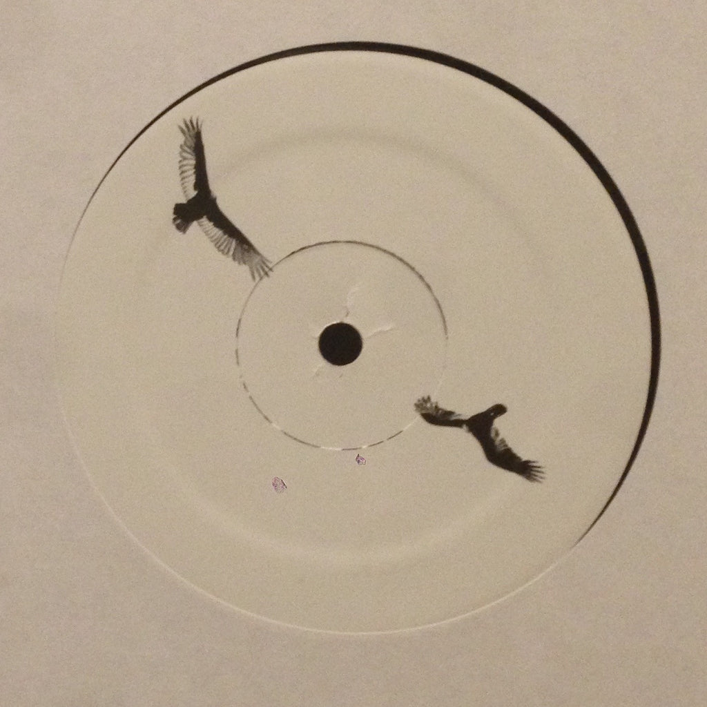 "Circling Vultures - Birth of Tragedy - 12"" - LIES 030.5"