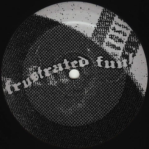 "Clatterbox - Desolate Void - 12"" - Frustrated Funk - FR019 - PREORDER"