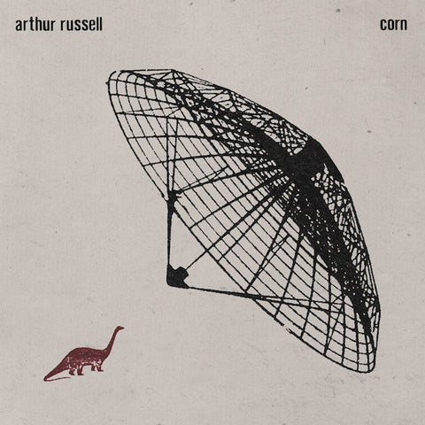 Arthur Russell - Corn - LP - Audika - AU-1014-LP