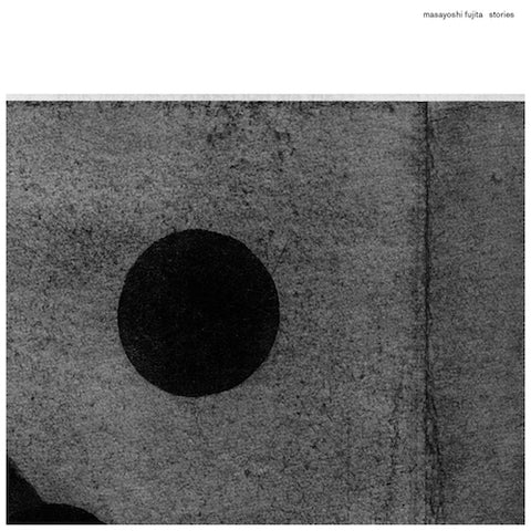 Masayoshi Fujita - Stories - LP - Erased Tapes Records - ERATP110LP