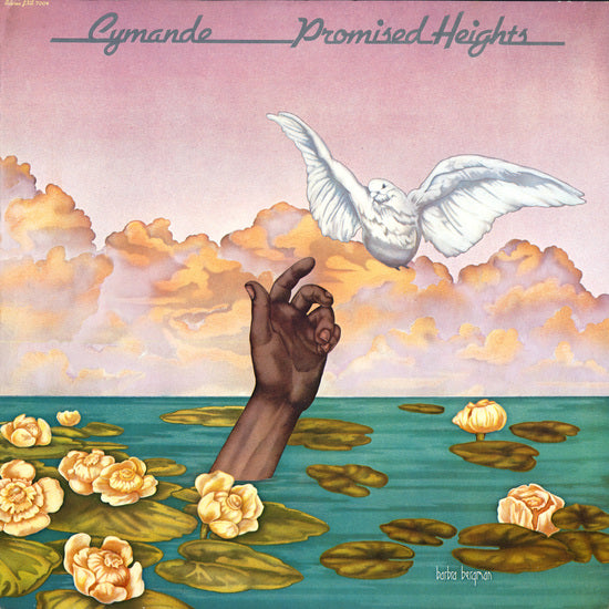 Cymande - Promised Heights - LP - Mr Bongo - MRBLP160