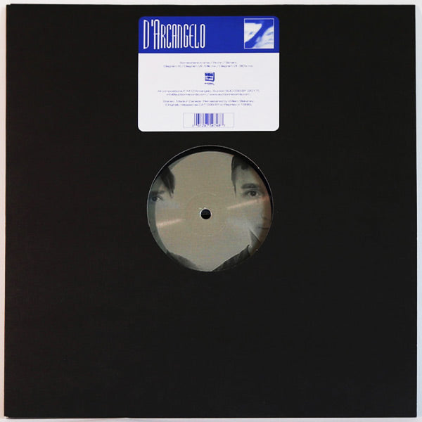 "D'Arcangelo - 12"" - Suction Records - suction039"