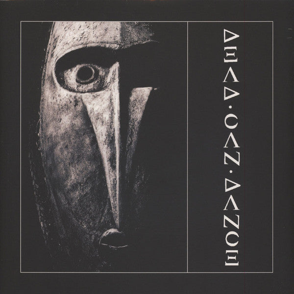 Dead Can Dance - LP - 4AD - CAD 3622