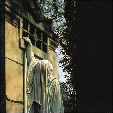 Dead Can Dance - Within The Realm of a Dying Sun - LP - 4AD - CAD 3629