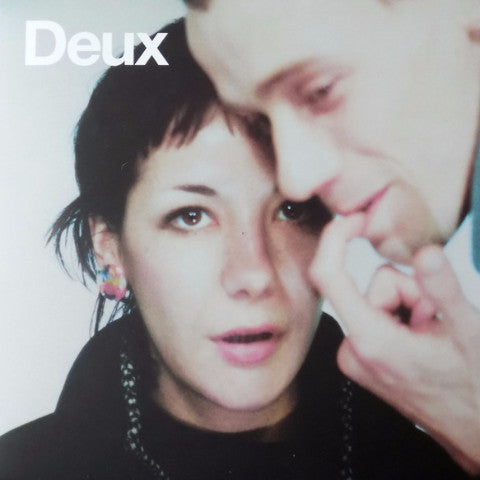 Deux - Decadence - LP - Minimal Wave - MW022