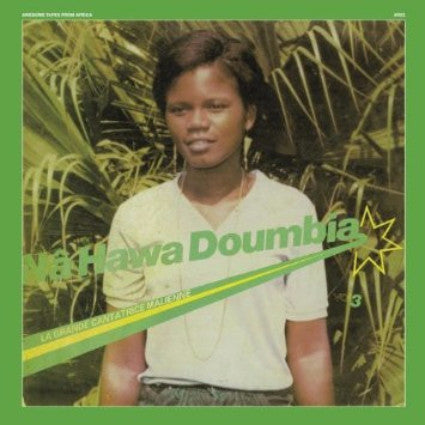 Nâ Hawa Doumbia - La Grande Cantatrice Malienne, Vol. 3 - LP - Awesome Tapes From Africa - ATFA001