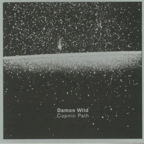 Damon Wild - Cosmic Path - 2xLP - Infrastructure New York - INF024LP