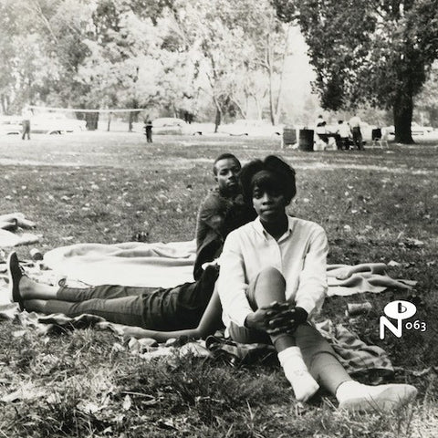VA - Eccentric Soul: Sitting In The Park - LP - Numero Group - NUM063