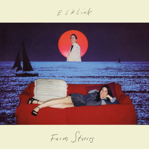 Elklink - Farm Stories - LP - Kye 36