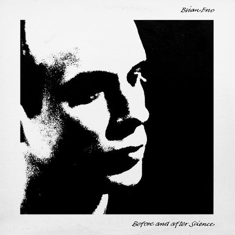 Brian Eno - Before And After Science - Astralwerks - LP - 2557951660