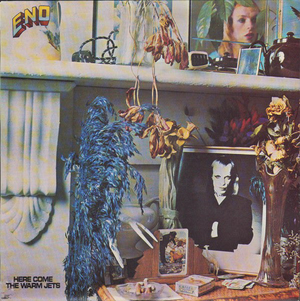 Eno - Here Come The Warm Jets - LP - Astralwerks - 602557951677