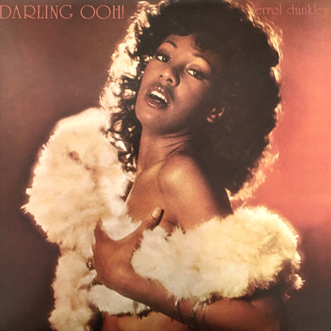 Errol Dunkley ‎- Darling Ooh - LP - Real Gone Music - RGM-0937