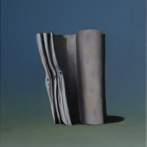 The Caretaker - Everywhere at the End of Time - LP - History Always Favours The Winners - HAFTW025-LP