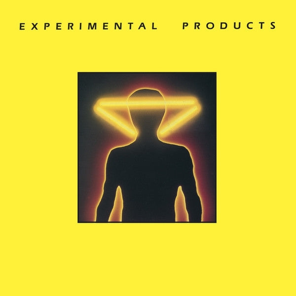 "Experimental Products - Glowing in the Dark - 12"" - Vinyl on Demand - VODJ1"