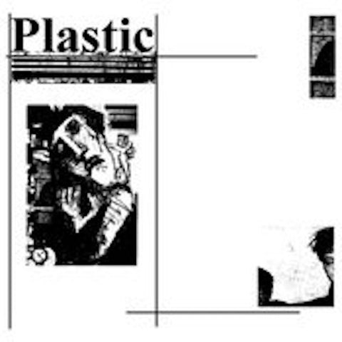 Plastic - LP - Lumpy Records - LR85
