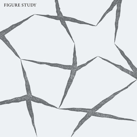 Figure Study - LP - Dark Entries - DE-053
