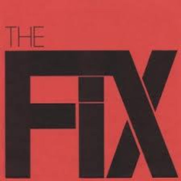 The Fix - At The Speed Of Twisted - LP - Touch And Go - TG96