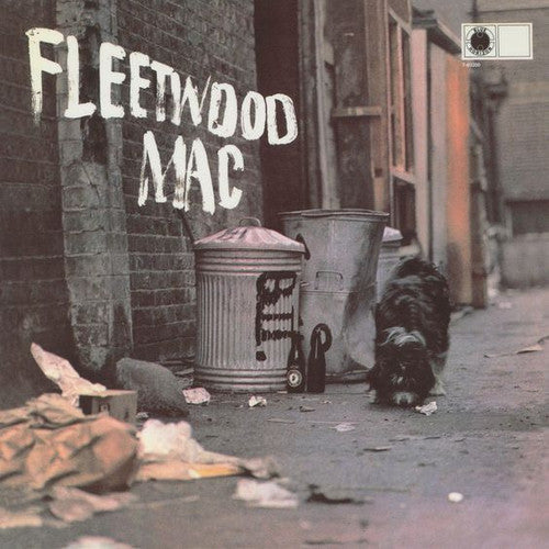 Fleetwood Mac - Peter Green's Fleetwood Mac - LP - Blue Horizon - BHZ90003-1