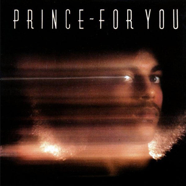 Prince - For You - LP - NPG Records - 553364-1