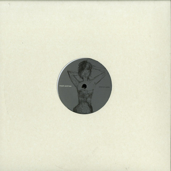"Fresh & Low - Wind On Water - 12"" - Foul & Sunk - FASM013"